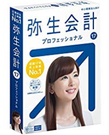 弥生会計の皆藤愛子