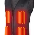DINOKA 電熱ベスト
